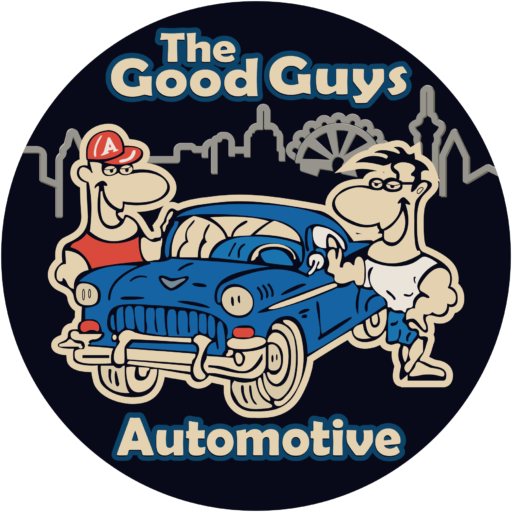 The Good Guys Automotive